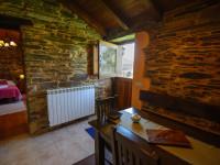 casa rural en A Fonsagrada